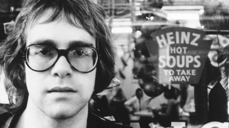 Rolling Stone Magazine Readers' Poll: The 10 Best Elton John Deep Cuts