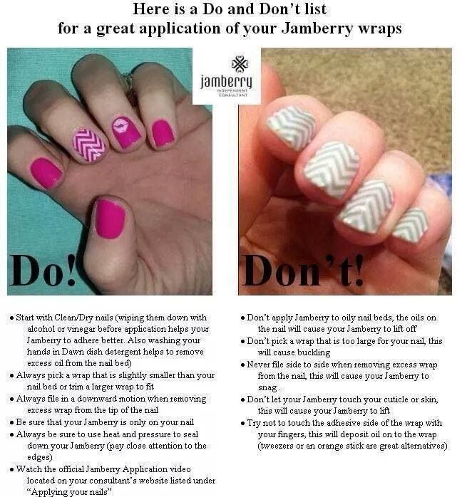 10 best Jamberry Tips & Tricks images on Pinterest   Jamberry nail ...