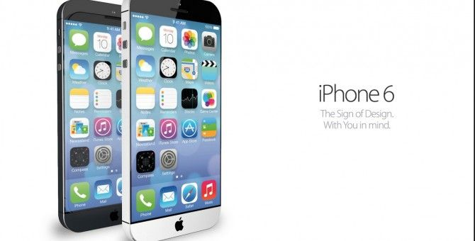 Iphone 6 expected specs