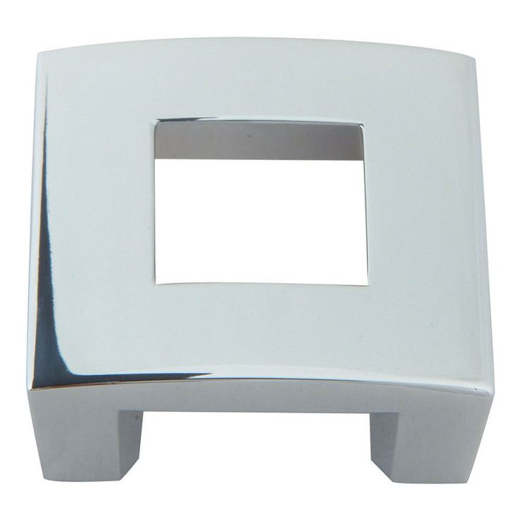 Best Of Square Chrome Cabinet Knobs