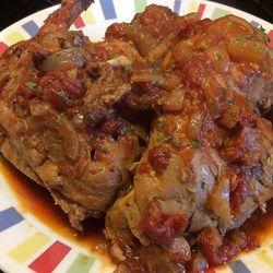 Brazilian Chicken A Mineira - Allrecipes.com