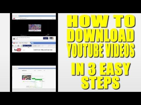 how to download youtube videos in chrome without any software