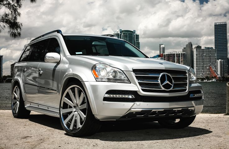 2014 Mercedes Gl450 Colors Customized mercedes benz gl450