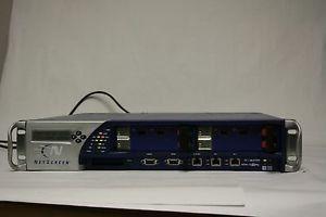 NS-500ES-GB1-AC Juniper Networks Netscreen VPN Firewall Router 832938004412