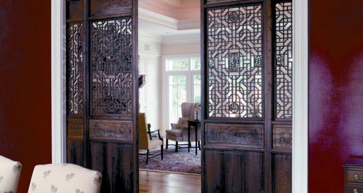 15 Extraordinary Modern Interior French Doors Idea