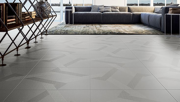 Inspirational Tile Flooring Living Room