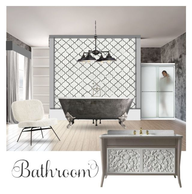 Industrial Chic Home Decor: Best 25+ Industrial Chic Bathrooms Ideas On Pinterest