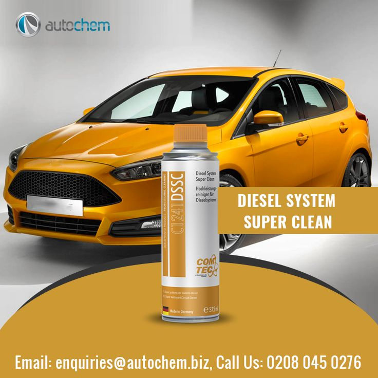 Extra strong cleaning power for an effective and sustainable cleaning. Optimized for the use in cars with soot particle filter. Contains only ash free ingredients recommended for all diesel engines with soot particle filter, cat and turbo.. For more details; Visit our website here http://autochem.biz/ #UK #Autochem #Automobiles