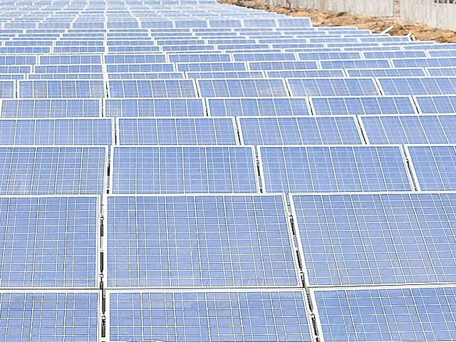 Adani Group among top 15 global utility solar power developers Adani ranked 12th is the only Indian company on the list put out by Greentech Media a Wood Mackenzie business. http://ift.tt/2FgIktS