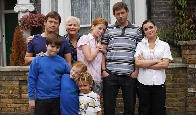 love eastenders watched it for ages