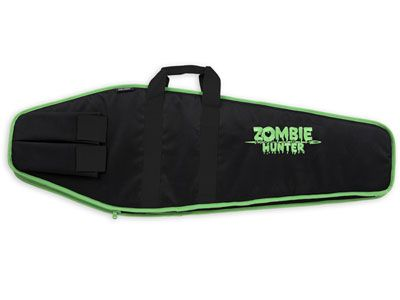 Bulldog Zombie Soft Tactical Rifle Case 43