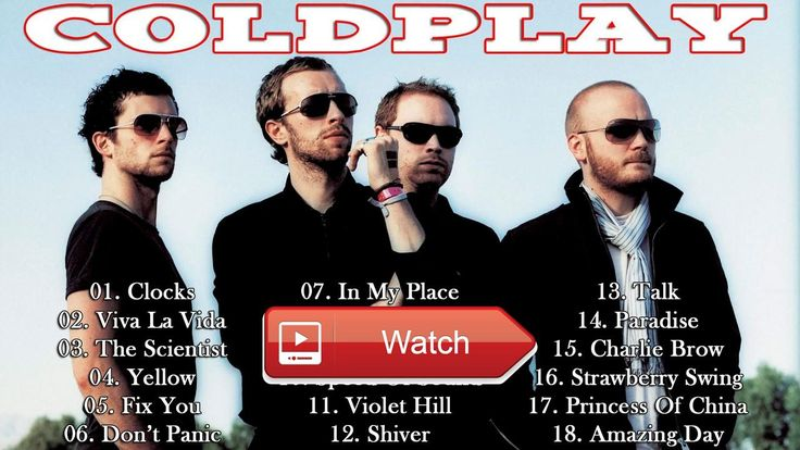 Coldplay Greatest Hits The Best Of Coldplay Playlist 17  Coldplay Greatest Hits The Best Of Coldplay Playlist 17 Please Click Subscriber Like Comment And Share Thanks You