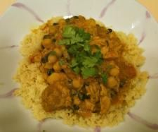 Syrian Chicken | Official Thermomix Recipe Community