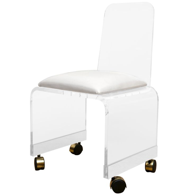 1stdibs - 1970's Lucite Chair explore items from 1,700  global dealers at 1stdibs.com