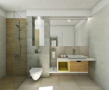 Amenajare baie, mobila si idei de amenajare bai - Delta Studio - Pag. 6