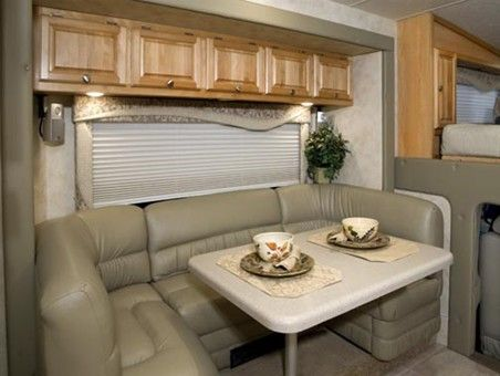 Vintage interiors | rv interior upgrades coach interior upgrapdes motorhome interior