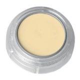 Camouflage Make-up, 2,5 ml., Farbe G0, von Grimas