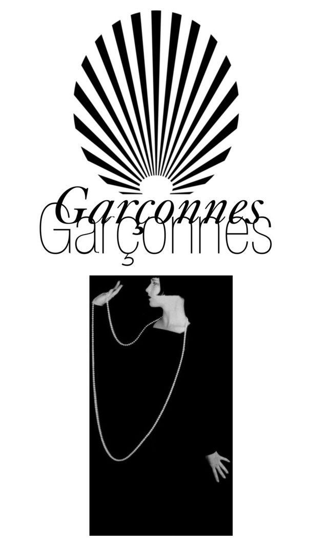 """Garçonnes"" by nephelivmessini on Polyvore featuring Brooks"