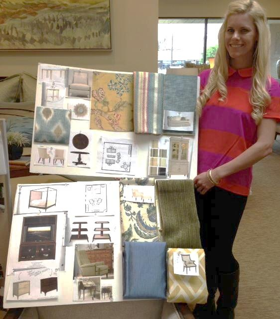 Marvelous ... Creative Influences Here In Her Clients Home. She Got Her Inspiration  From The Montage Hotel. Very Nice Brittany! U2014 At Von Hemert Interiors,  Costa Mesa