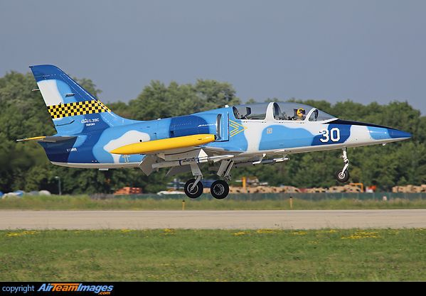 Aero Vodochody L-39C Albatros  Oshkosh, United States