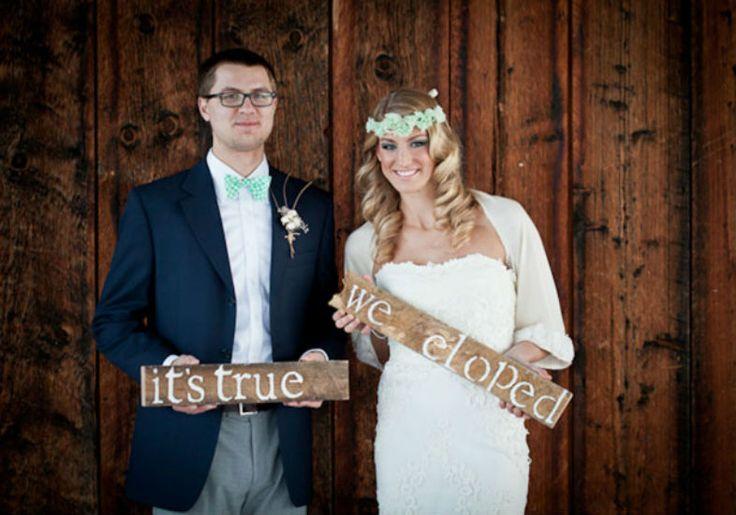 Saiba o que é Elopement Wedding e como organizar o seu