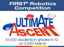 2013 ULTIMATE ASCENT Game woop woop
