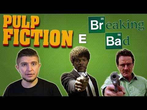 Pulp Fiction e Breaking Bad - YouTube