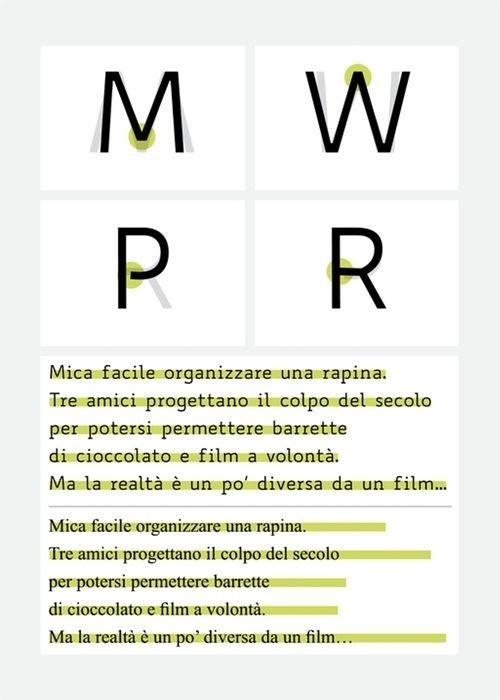 Biancoenero® è la prima font italiana ad Alta Leggibilità, messa a disposizione gratuitamente per chi ne faccia un uso non commerciale. È stata disegnata dai graphic designer Riccardo Lorusso e Umb…