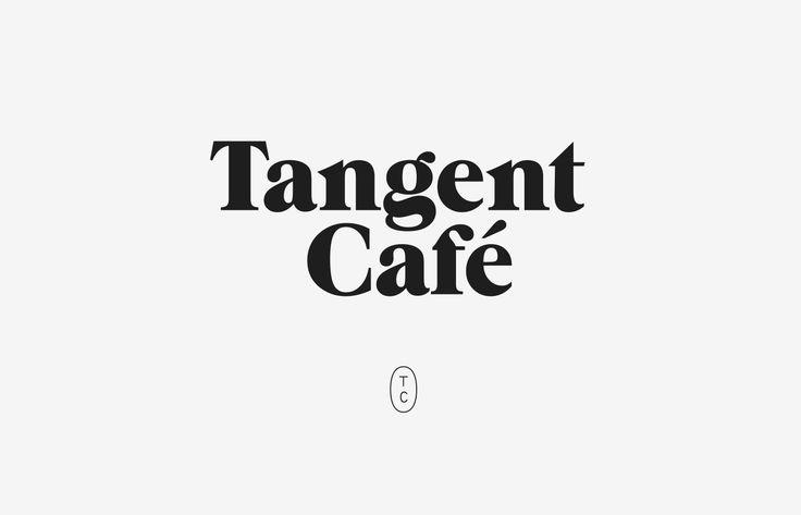Branding and interior for a neighbourhood restaurant