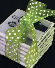 13 DIY Family History Crafts and Gifts - Family Tree Magazine. Scan old photos with Pic Scanner Gold (app for iPhone and iPad) www.picscannergold.com