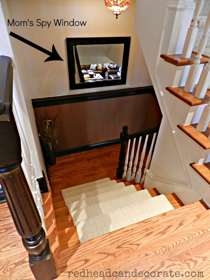 Great Idea for those who have teens  #homedecor #parenting