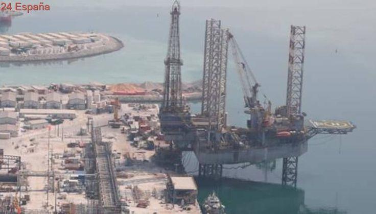 Cepsa pone en producción un nuevo yacimiento de crudo en Abu Dabi