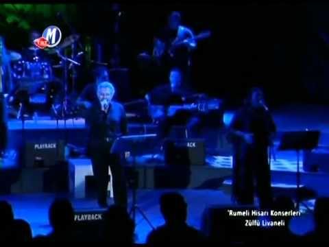Zülfü Livaneli - Merhaba - YouTube