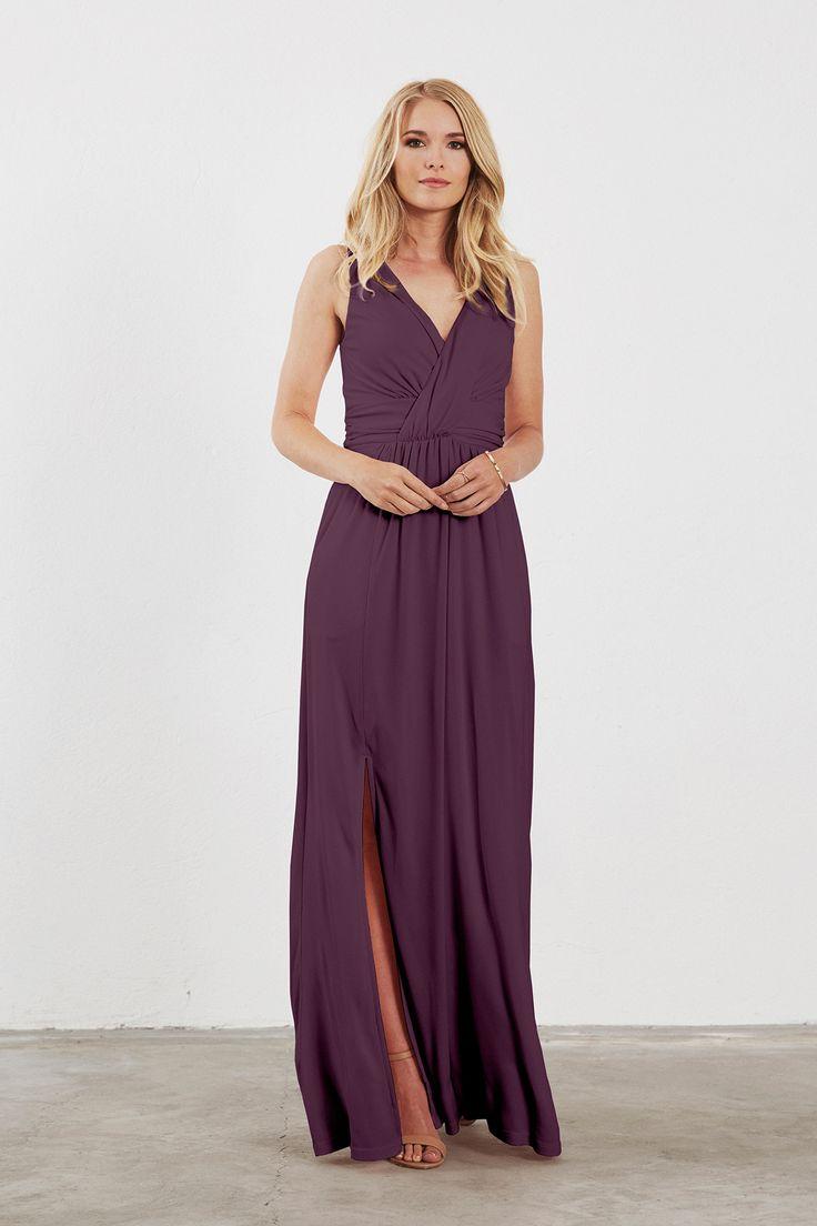 26 best Bridesmaids Dresses images on Pinterest | Bridesmade dresses ...