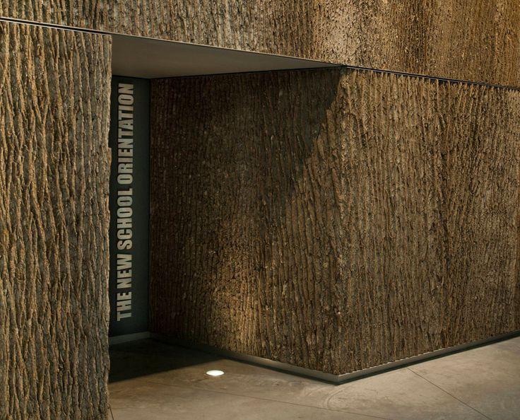 Designer Wall Panels Interior