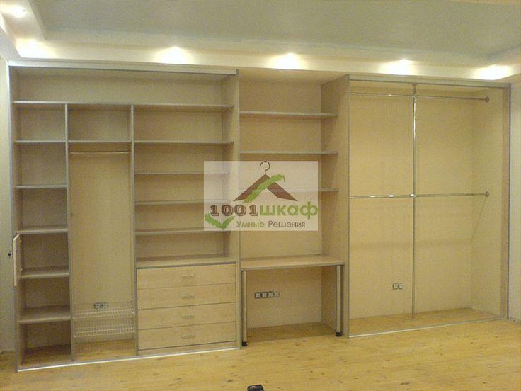 Картинки по запросу встроенный шкаф купе | Home decor ...