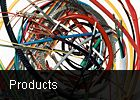 Wire and Cable leader - Wires, Cable, and Tubing   Jaguar Industries is a manufacturer and distributor of wires, cables, heat shrink tubing, as well as PTFE and PVC sleeving. In addition to supplying OEM accounts, we also furnish smaller distributors with off-the-shelf delivery of standard and hard to find items from a 100,000 square foot warehousing facility. Jaguar is big enough to stock thousands of wires, ,,,,,,,,,,,