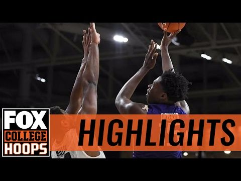 Colorado Buffaloes defeat Washington Huskies in Boulder | 2017 COLLEGE BASKETBALL HIGHLIGHTS