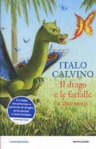 Calvino - Il drago e le farfalle +6