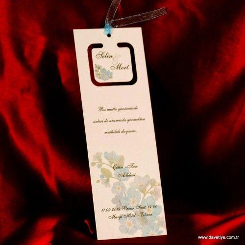 Ezgi Davetiye 613 #davetiye #gelinlik #nikahşekeri #damatlık