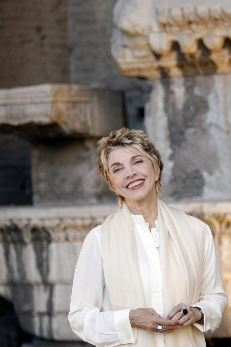 Mariangela Melato festival delle letterature Roma 2008