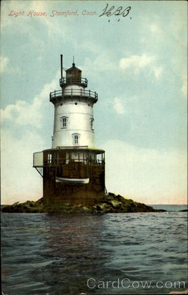 Light House Stamford Connecticut