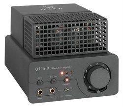 Sound-dreams.ru - Усилитель для наушников ламповый Quad PA-One #sale #sounddreams #sound #music #quad