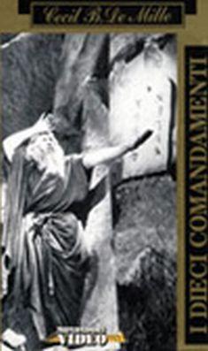 Anno: 1923 - Regia: Cecil B. DeMille