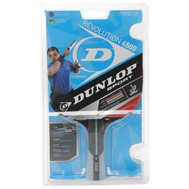 Dunlop+Revolution+6500+Paul+Drinkhall+Table+Tennis+Bat
