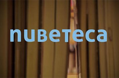 La Fundación y la Diputación de Badajoz ponen en marcha el proyecto Nubeteca