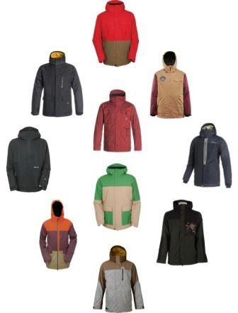 The Best Cheap Snowboard Jackets for Men: My Top 10