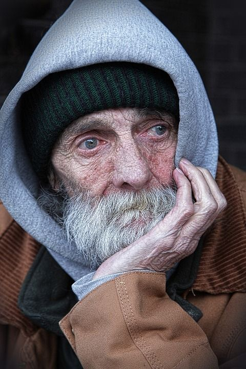 Free Image on Pixabay People, Peoples, Homeless, Male