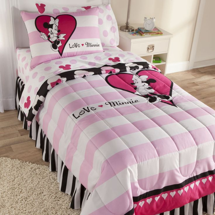 Decor Minnie Mouse Bedroom Decor Beds With Underneath
