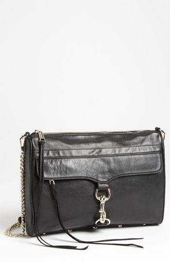 want! Rebecca Minkoff 'Mac Daddy' Crossbody Bag | Nordstrom